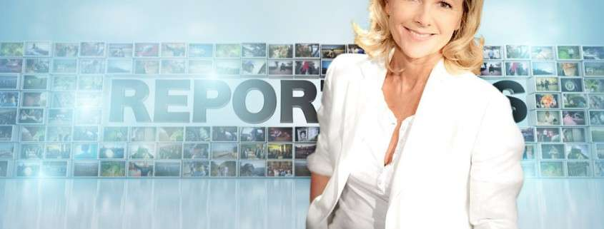 Reportages - Emission TF1 Cabanes